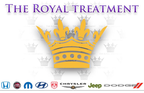 The Royal Treatment | The King of All Oil Changes | Oklahoma Auto Service